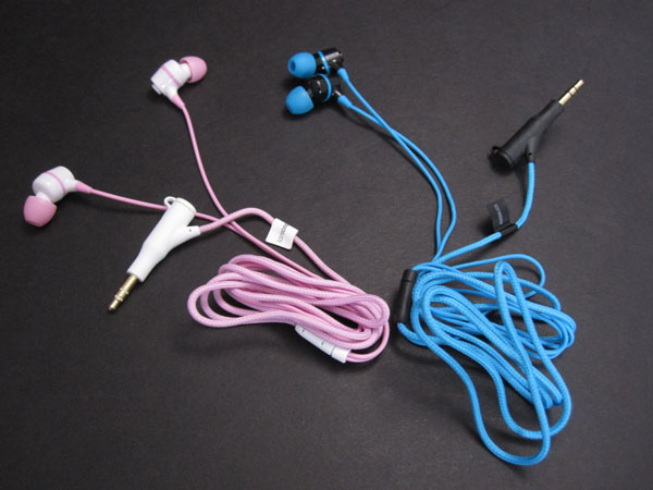 First Look: Duobuds BFF + Mates Earbuds