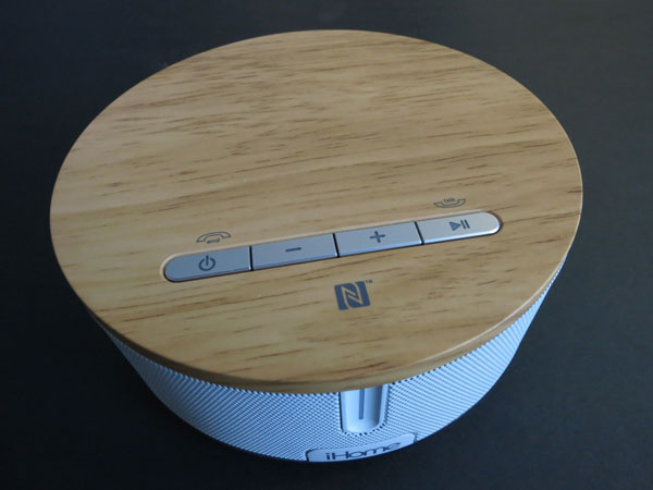 Review: iHome iBN26 Bluetooth Wireless Speaker