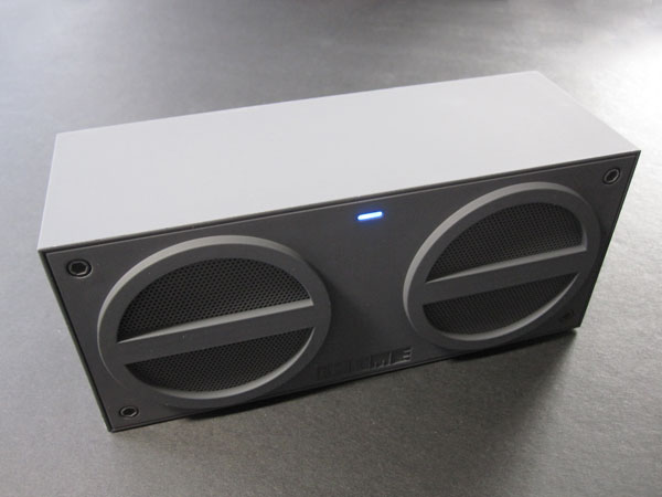 Review: iHome iBT24 Bluetooth Rechargeable Stereo Mini Speaker