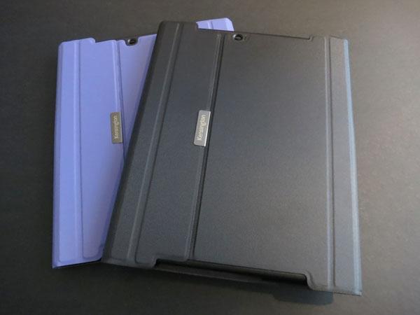 Review: Kensington KeyFolio Exact, Executive + Pro for iPad Air