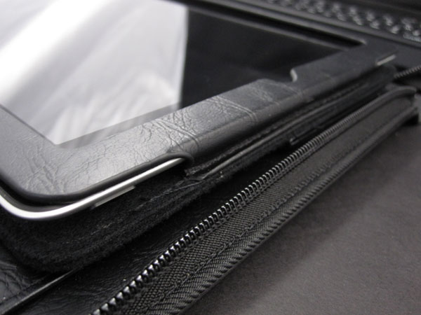 Review: Kensington KeyFolio Executive for iPad 2, iPad (3rd/4th-Gen)