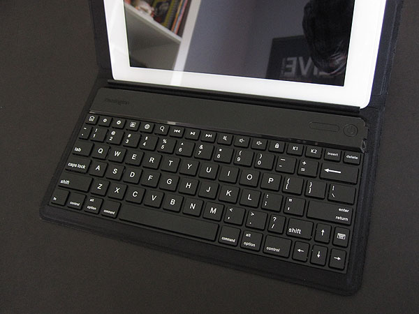 Review: Kensington KeyStand Compact Keyboard & Stand