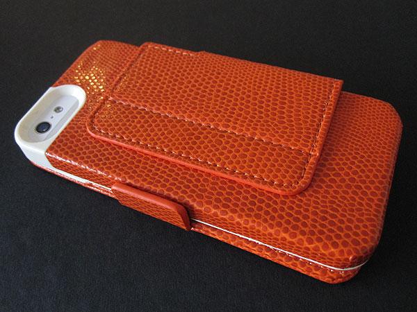 Review: Kensington Portafolio Duo Wallet for iPhone 5