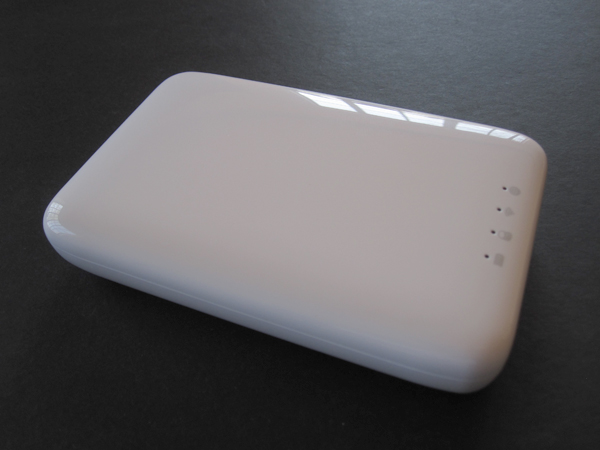 Review: Macally WIFIHDD Mobile Wi-Fi Hard Drive Enclosure