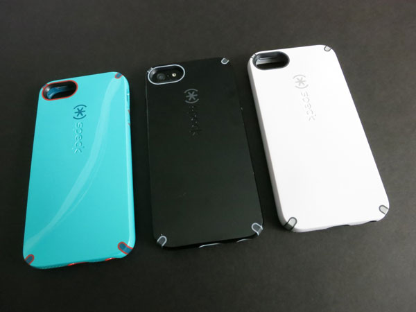 Review: Speck CandyShell Edge for iPhone 5