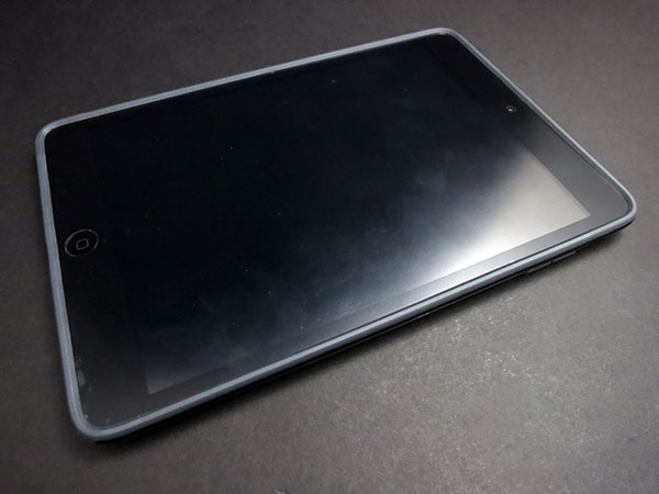 Review: Speck CandyShell + CandyShell Grip for iPad mini 1