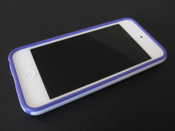 Review: Speck CandyShell for iPod touch 5G