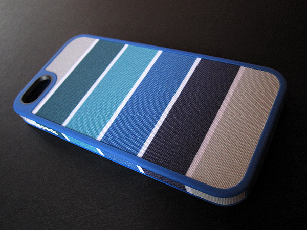 Review: Speck FabShell for iPhone 5