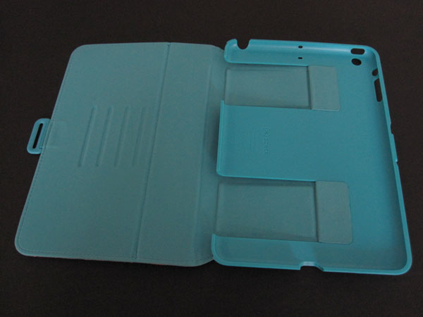 Review: Speck FitFolio for iPad mini