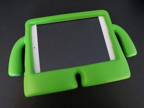 pretty nice 949b1 93240 Review: Speck iGuy for iPad mini