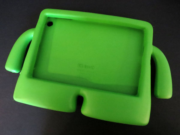 Review: Speck iGuy for iPad mini
