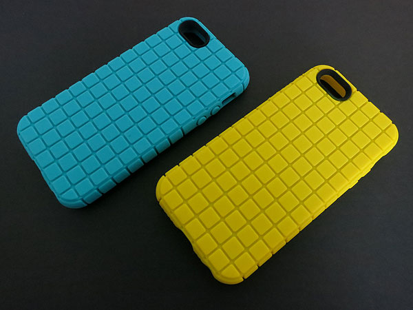 Review: Speck PixelSkin + PixelSkin HD for iPhone 5