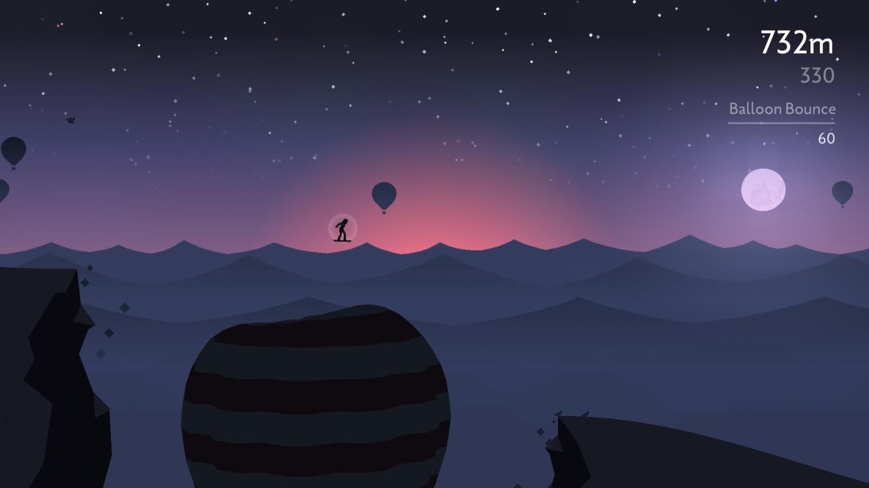 iLounge Game Spotlight: Alto's Odyssey