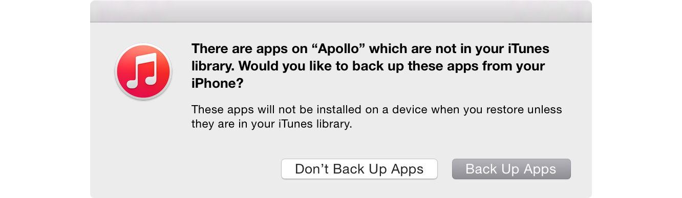 Can I transfer the existing version of an app to my new iPhone? 2