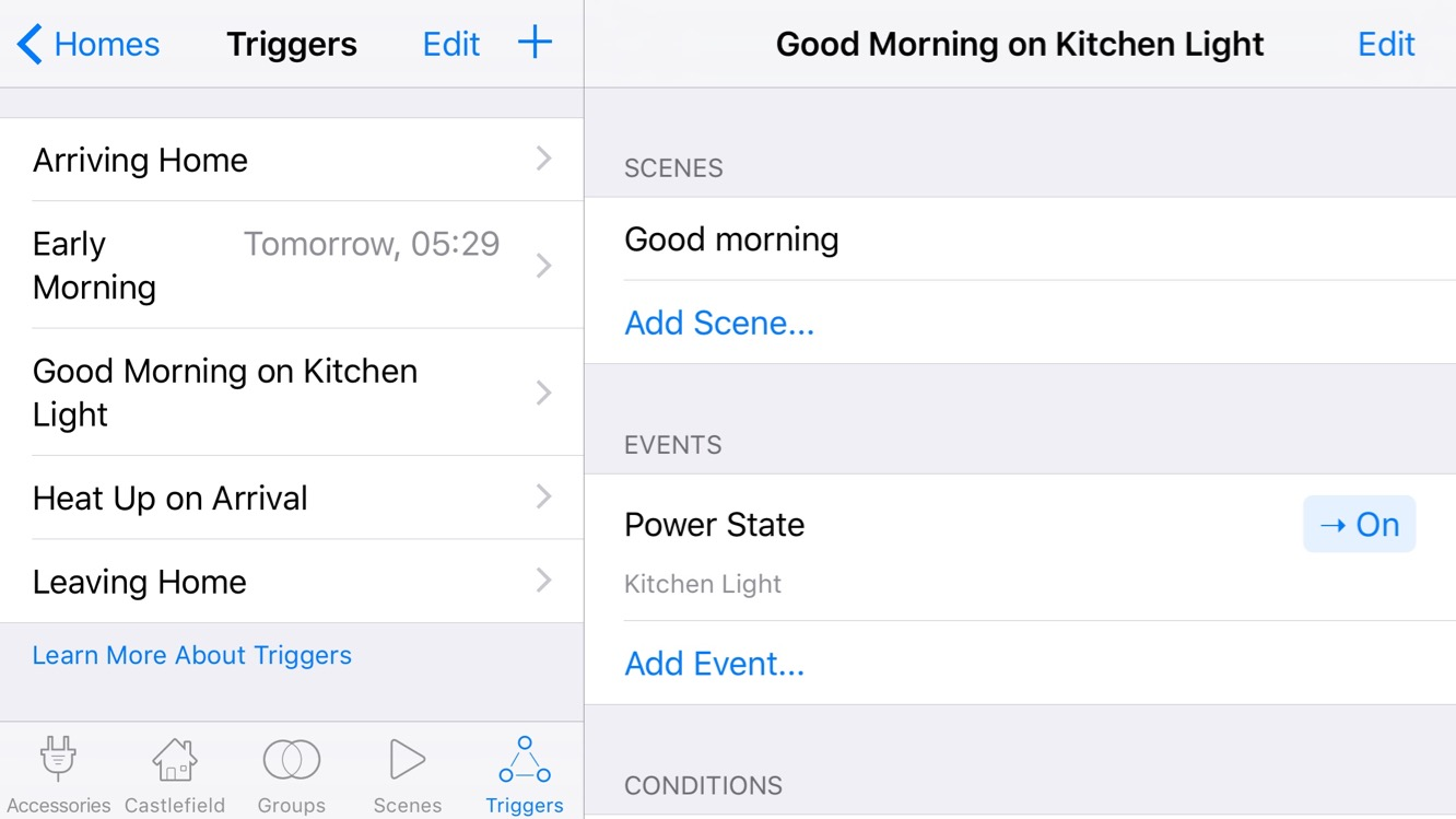 Filling the Gap: A look at third-party HomeKit apps