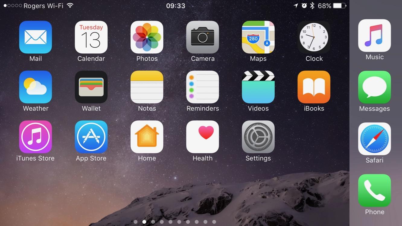 Instant Expert: Secrets & Features of iOS 10 1