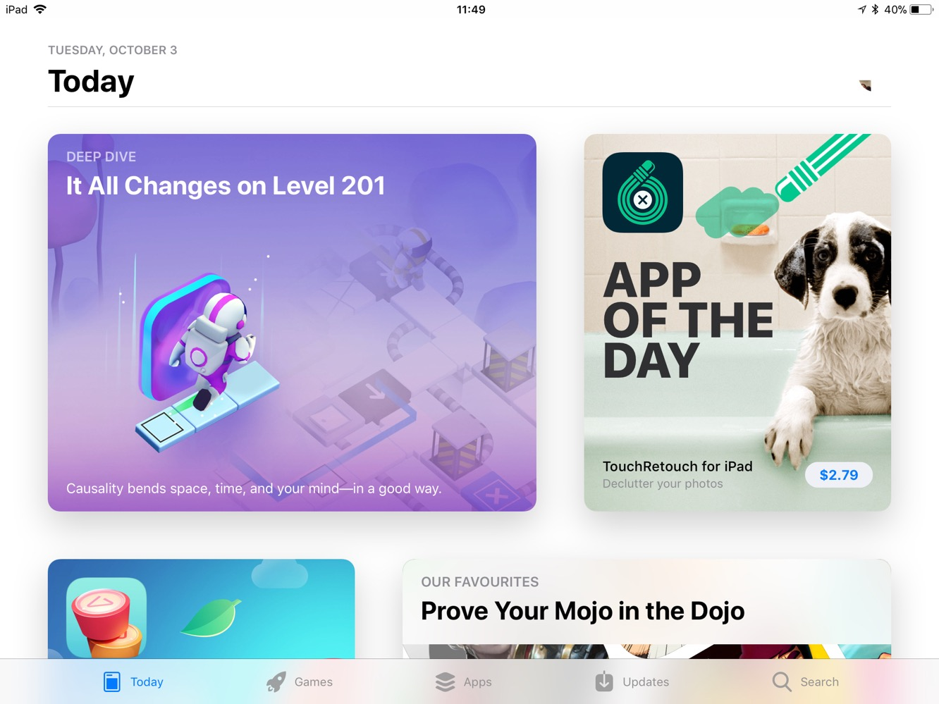 Apple's new App Store design can boost…