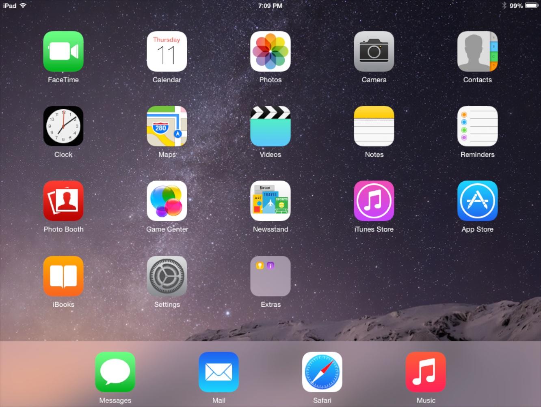 Instant Expert: Secrets & Features of iOS 8.0 1