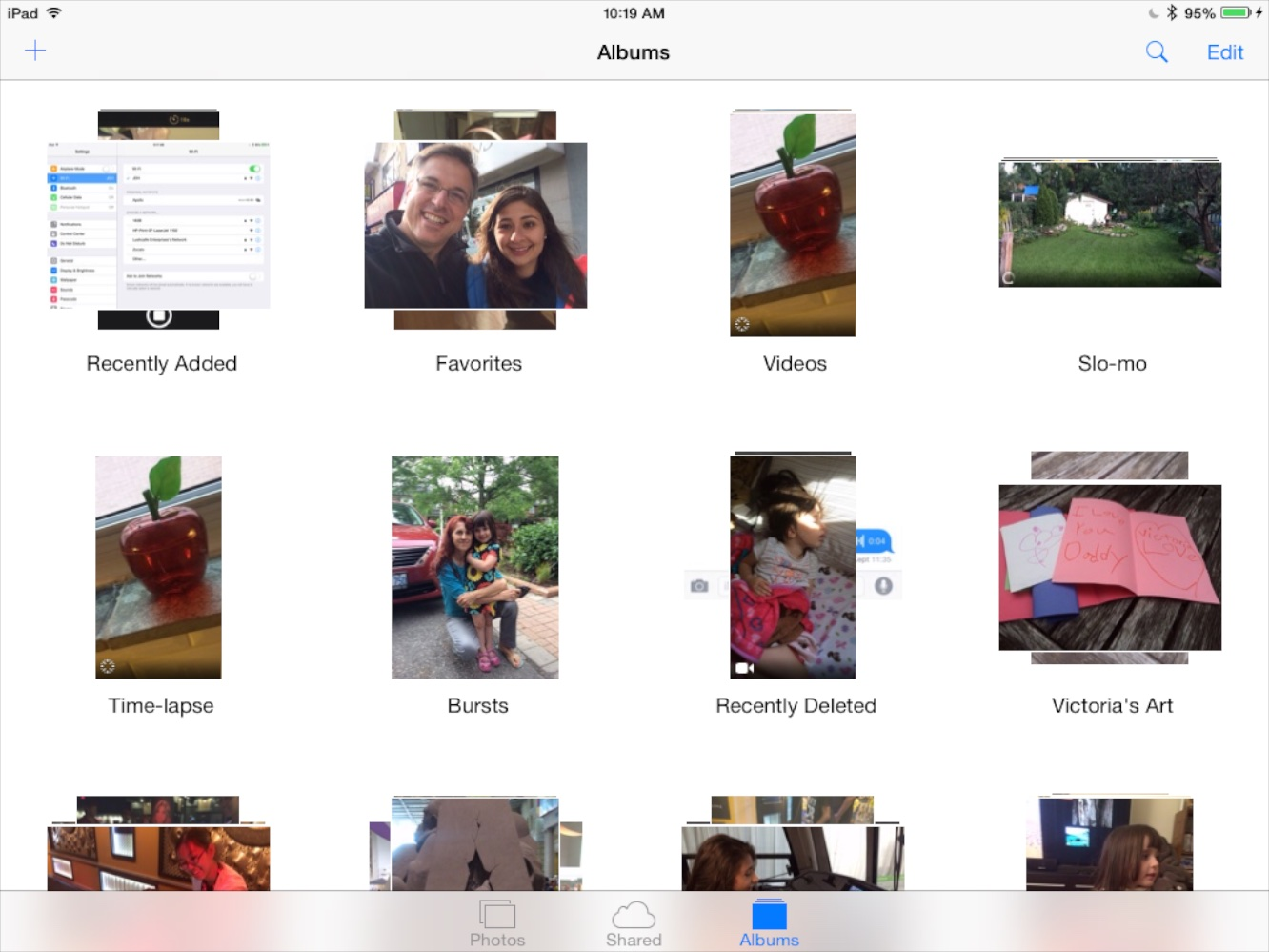 Instant Expert: Secrets & Features of iOS 8.0
