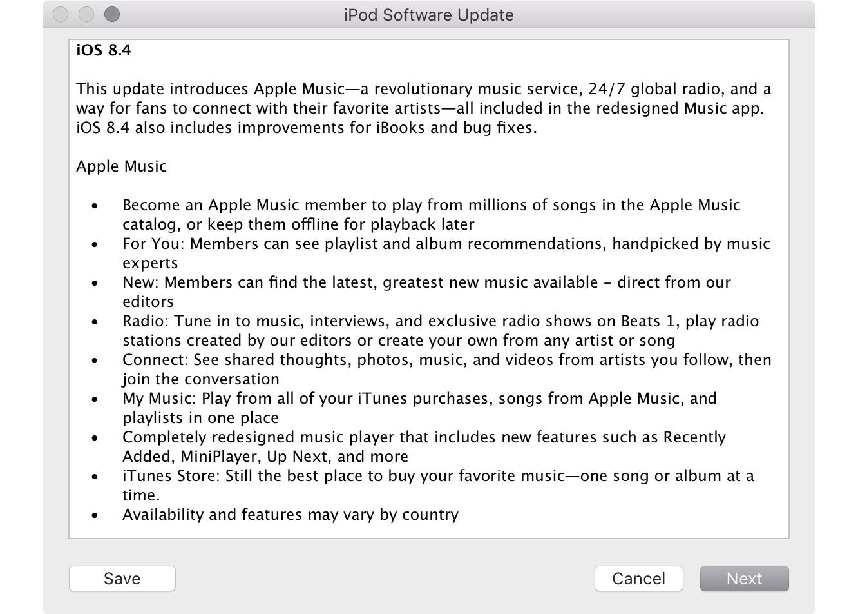 Instant Expert: Secrets & Features of iOS 8.4 + Apple Music 1