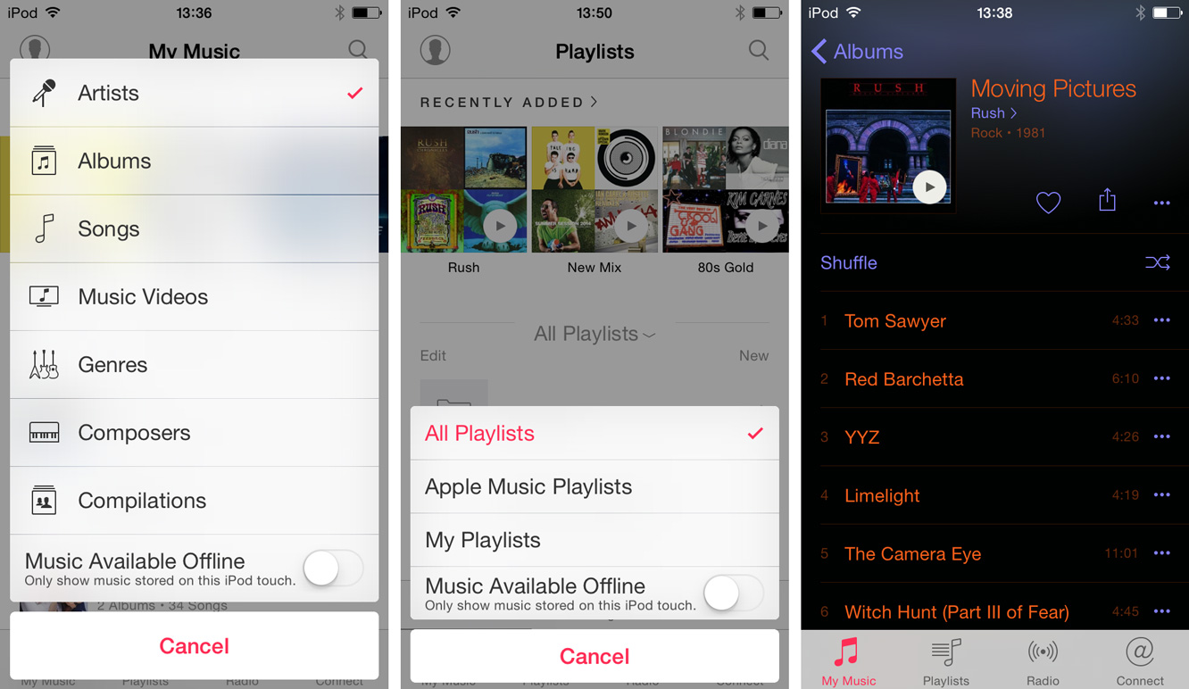 Instant Expert: Secrets & Features of iOS 8 4 + Apple Music