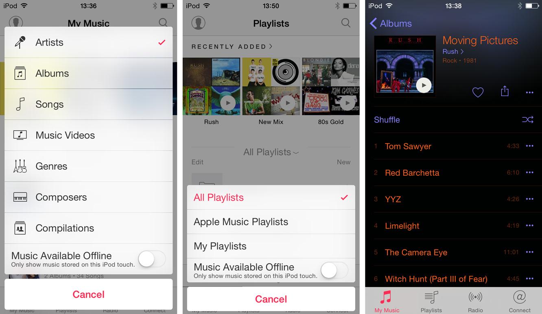 Instant Expert: Secrets & Features of iOS 8.4 + Apple Music 10