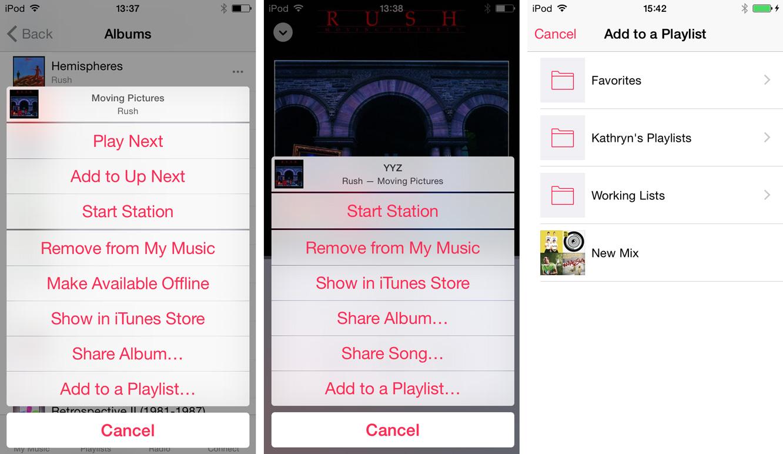 Instant Expert: Secrets & Features of iOS 8.4 + Apple Music 11