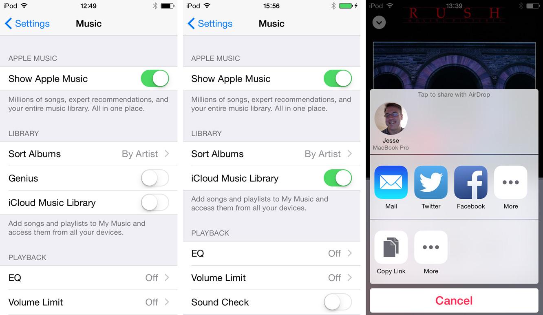 Instant Expert: Secrets & Features of iOS 8.4 + Apple Music 12