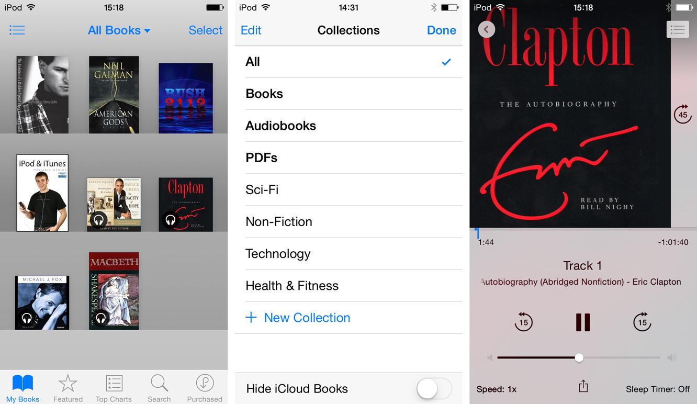 Instant Expert: Secrets & Features of iOS 8.4 + Apple Music 13