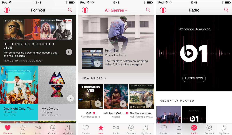 Instant Expert: Secrets & Features of iOS 8.4 + Apple Music 3