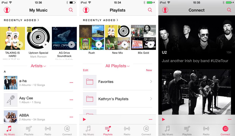 Instant Expert: Secrets & Features of iOS 8.4 + Apple Music 6