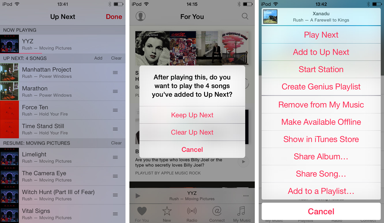 Instant Expert: Secrets & Features of iOS 8.4 + Apple Music 7