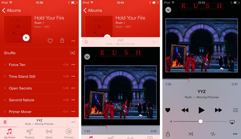 Instant Expert: Secrets & Features of iOS 8.4 + Apple Music 8