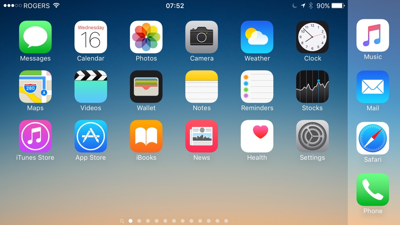 Apple dispels security concerns regarding leaked iOS 9 source code 1