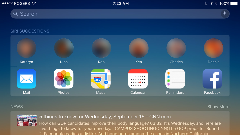 Instant Expert: Secrets & Features of iOS 9.0 4