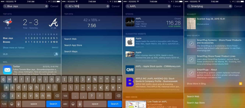 Instant Expert: Secrets & Features of iOS 9.0 5