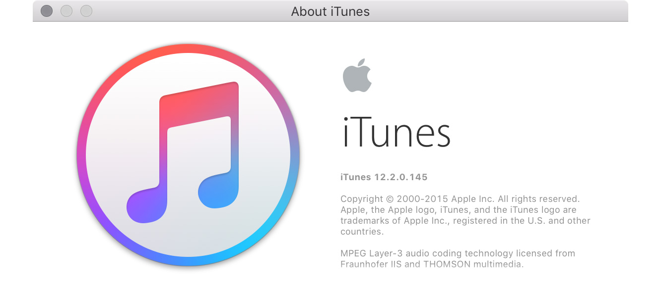 Instant Expert: Secrets & Features of iTunes 12.2 1