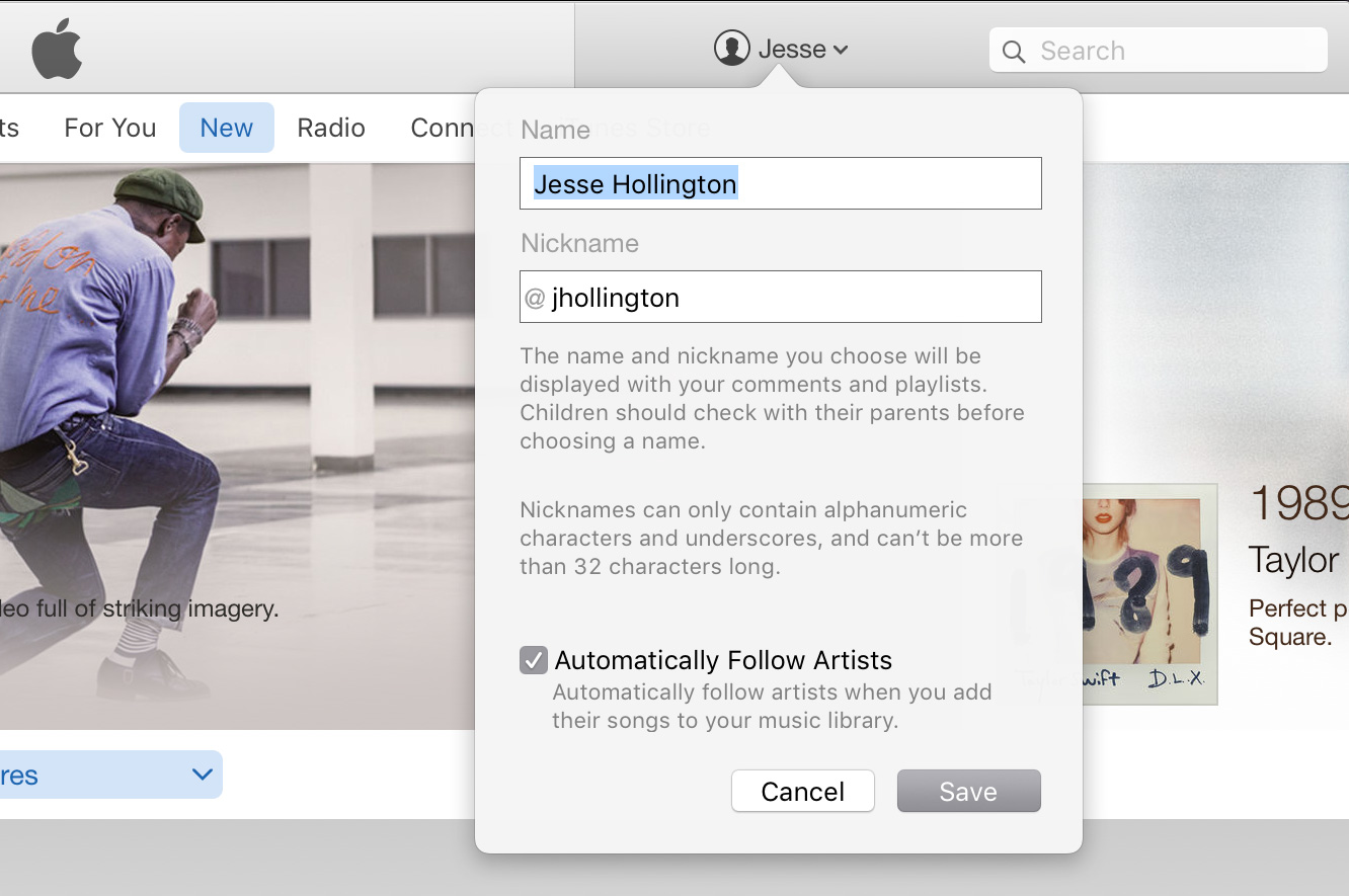Instant Expert: Secrets & Features of iTunes 12.2 10
