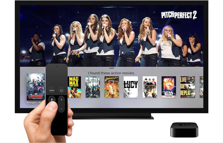 Under the Radar: 10 'hidden' details about the new Apple TV 6