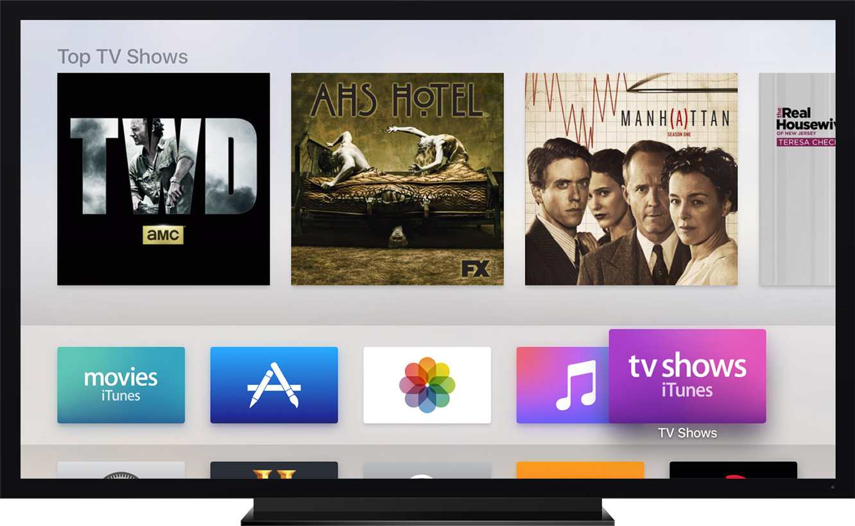 Under the Radar: 10 'hidden' details about the new Apple TV 7