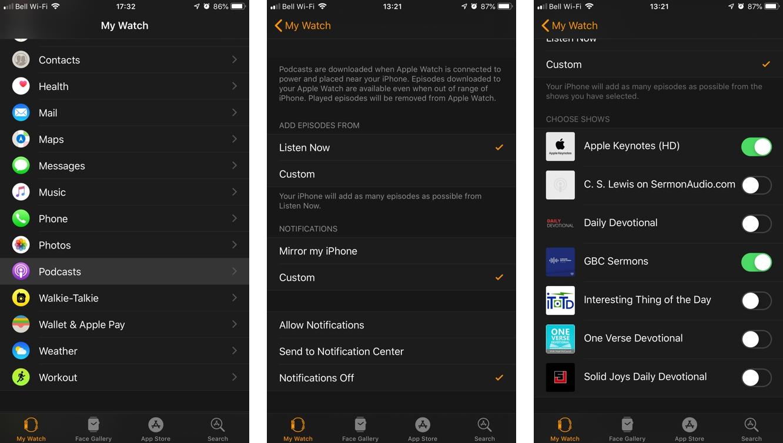 Instant Expert: Secrets & Features of watchOS 5
