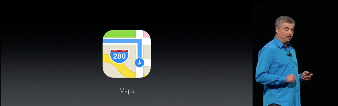 Inside the betas: iOS 10 Maps gets a major redesign 1