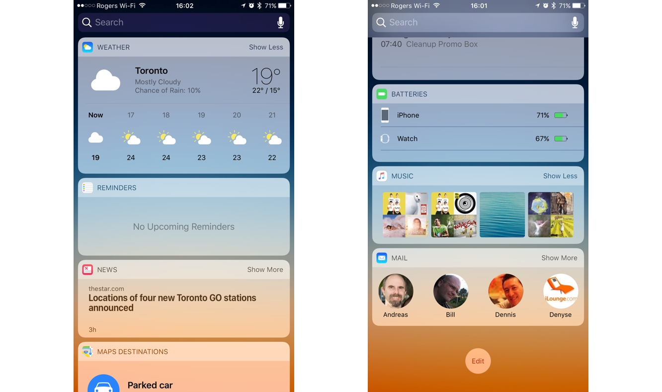 Inside the betas: iOS 10 shakes up the user experience 5