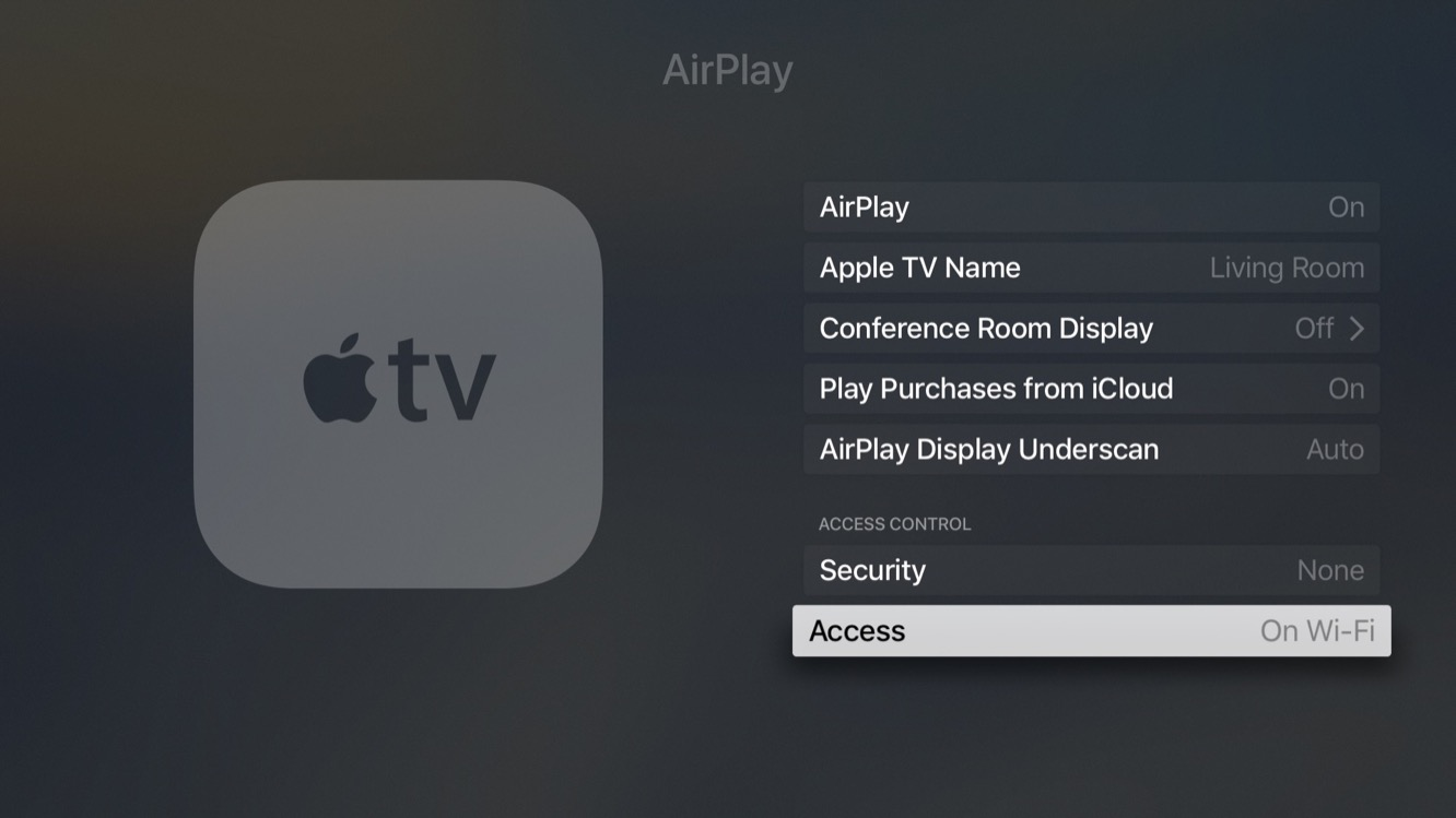 Inside the betas: tvOS 11 adds auto Dark Mode, iCloud Home Screen Sync 5