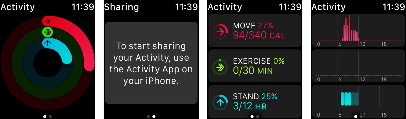 Inside the betas: watchOS 3 promises a real speed boost 14
