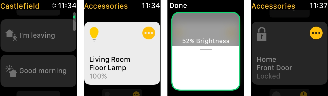Inside the betas: watchOS 3 promises a real speed boost 13