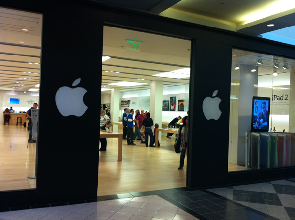 Editorial: What Will Apple's Retail Changes Mean To You? 1