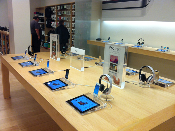 Editorial: What Will Apple's Retail Changes Mean To You?