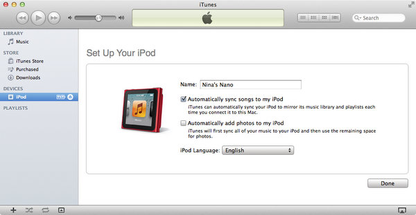 The Beginner's Guide to iTunes 15