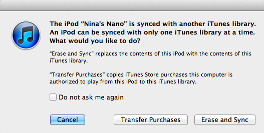 The Beginner's Guide to iTunes 19